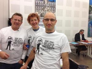 Merci Myriam, Jean-Manuel et Vincent !!!