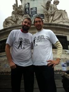 Merci Antoine et Richard !!!